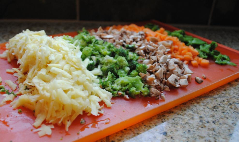 Homemade Veggie Burgers | Test Kitchen Tuesday
