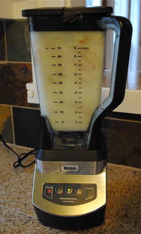 recipe: can i make almond milk with ninja blender [1]