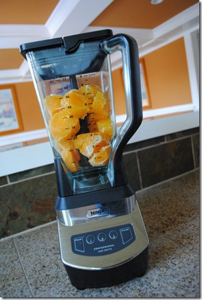 Getting Juiced: How to Make Juice with a Ninja Blender ...